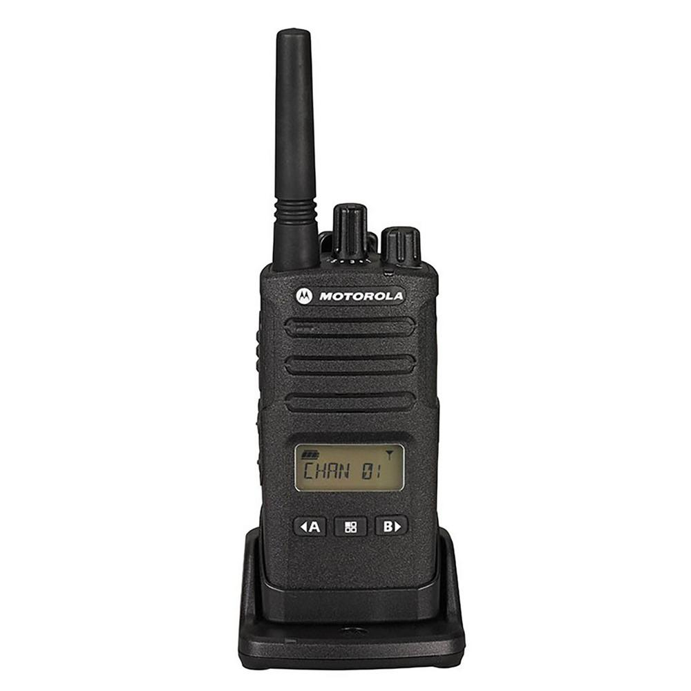 Two Way Radios and Accessories